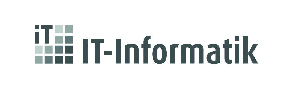 IT-Informatik Logo
