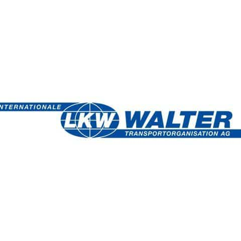 Lkw Walter Internationale Transport-<br>organisation AG