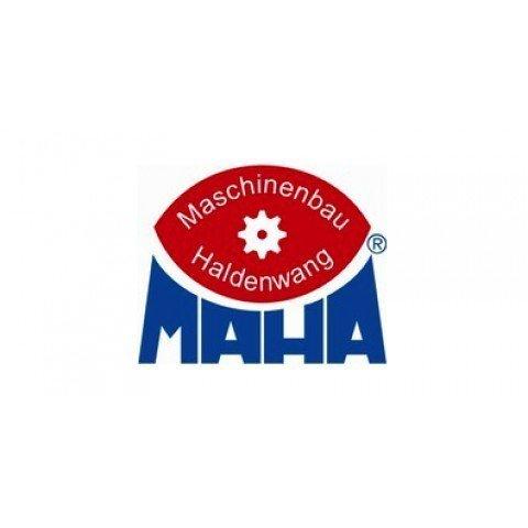 MAHA Maschinenbau Haldenwang <br>GmbH & Co. KG
