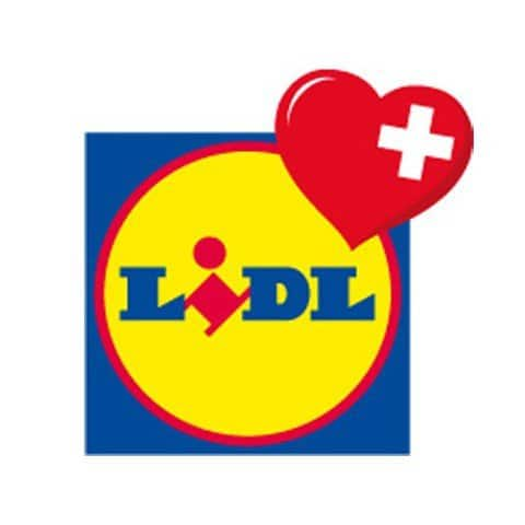 Lidl Stiftung & Co. KG