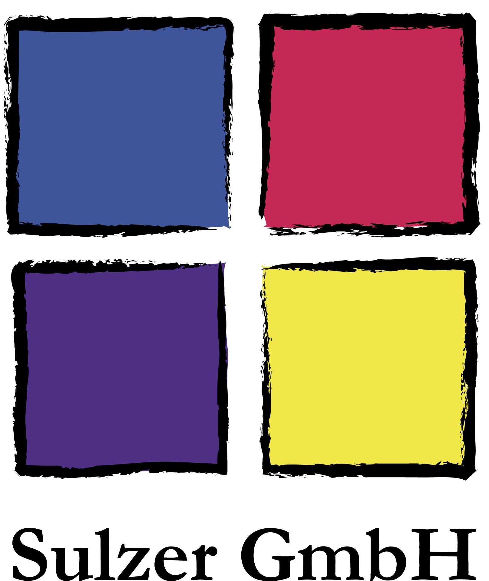 Sulzer GmbH Logo