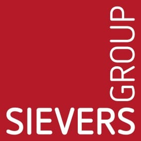 Die SIEVERS-GROUP Logo