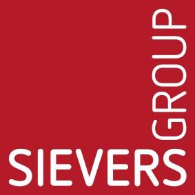 Die SIEVERS-GROUP Logo