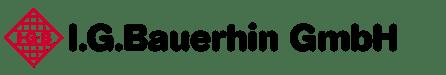 I.G. Bauerhin GmbH